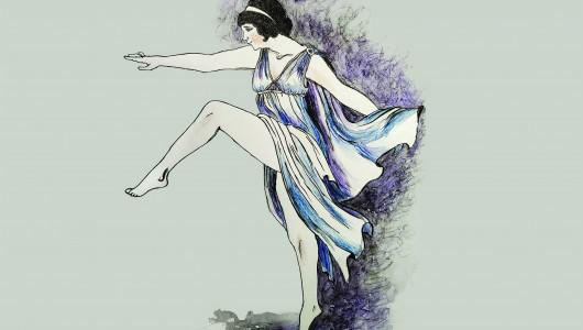 Рисунок Елены Недошивиной (специально для Morebo)
