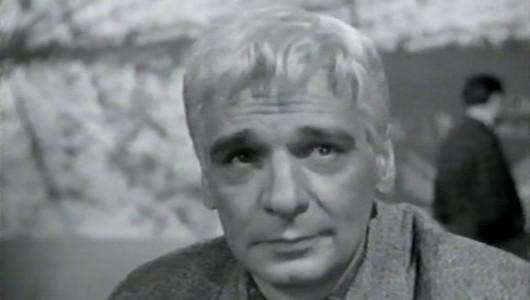 Олег Окулевич. Кадр из фильма