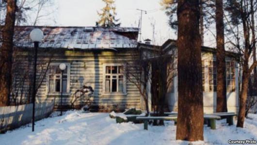 Музей Марины Цветаевой в Королеве
