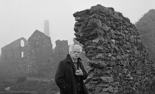 Дональд Майкл Томас. Фото: George Wright Photography