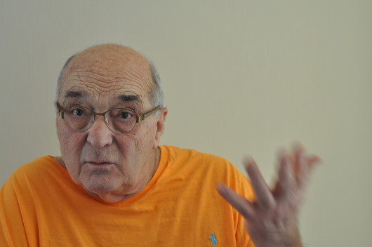 Брюно Монсенжон. Фото: Алексей Мокроусов