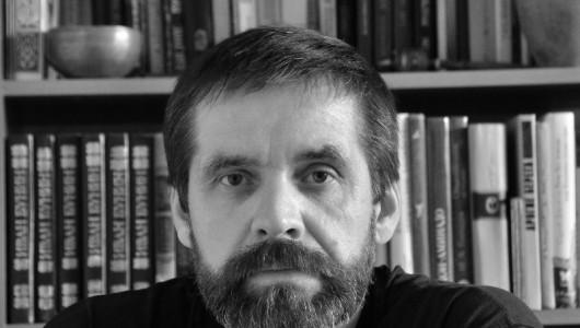 Олег Ермаков: «Чтение похоже на медитацию. Человек читающий приходит в себя»