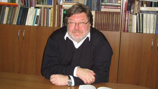 Александр Галушкин: «Дело сдвинулось, плесенью не пахнет. И тут, понимаете ли, грянула «реформа» РАН»