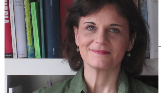 Таня Валенски