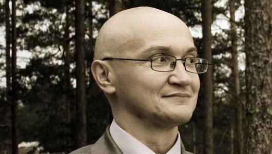 Дмитрий Иванов: «Капиталисты больше не боятся Че, они любят Че»