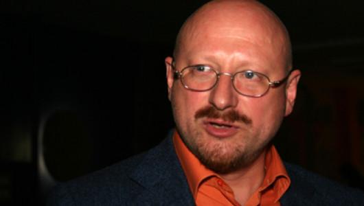 Модест Колеров: «Хочу открыть научно-издательскую Атлантиду»
