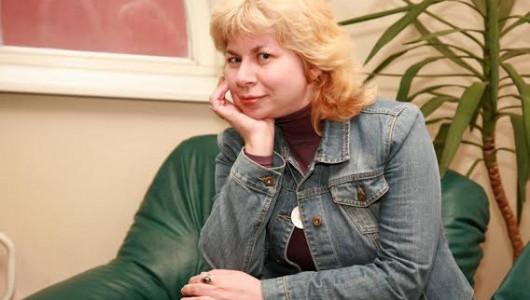 Мария Штейнман: «Сокровище, обретаемое в конце путешествия - осознание, кто ты есть на самом деле»