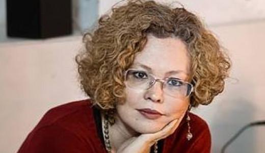 Мадина Тлостанова: «Написание любой книги – это экзистенциальное предприятие»