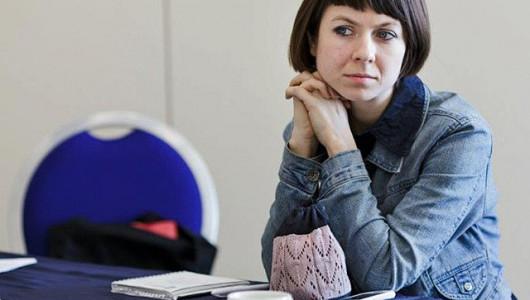 Марина Краснова. Фото: личный архив