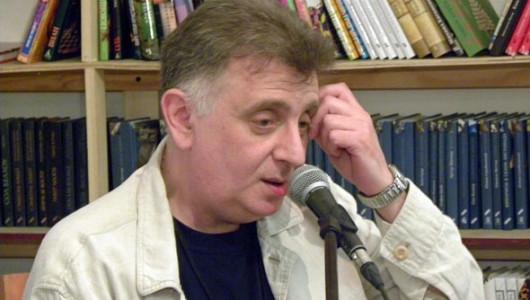 Марк Фрейдкин в