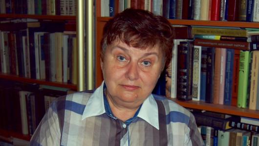 Наталья Пахсарьян: «Эффективна» ли литература прошлых столетий?»