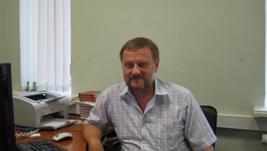 Владислав Петров: