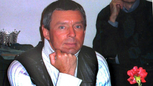 Вячеслав Рыбаков: «Идеальный чиновник неукоснительно исполняет все требования традиционной морали»