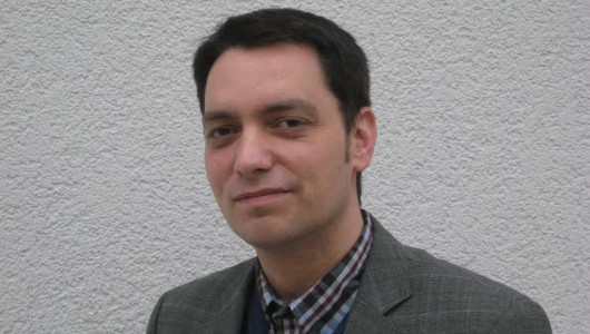 Кристоф Шредер: «Сегодня довольно трудно говорить о «мировой литературе»