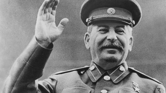 «Выжженная земля» Йорга Баберовского,  или можно ли немцу писать о Сталине