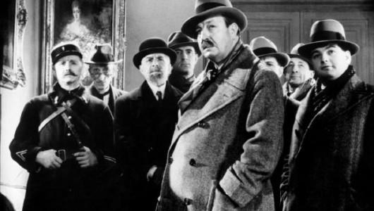 Maigret (La tête d'un homme, 1933)