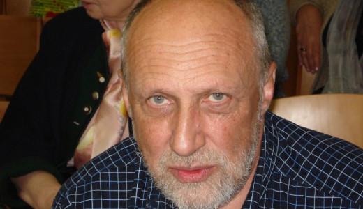 Вадим Перельмутер. Фото: